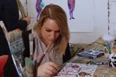Cómo enfrentar una clase de pintura