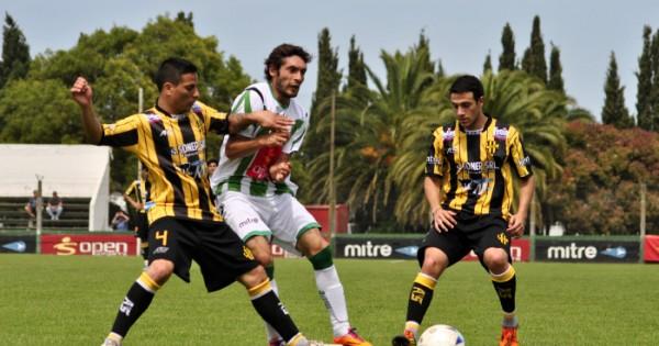 Ricardo Sendra, nuevo jugador de Alvarado