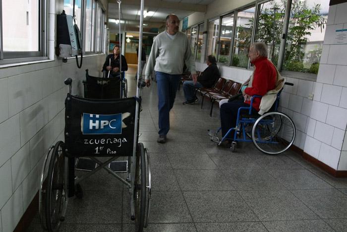 Crisis en PAMI: 25.000 jubilados perderían su cobertura en el HPC
