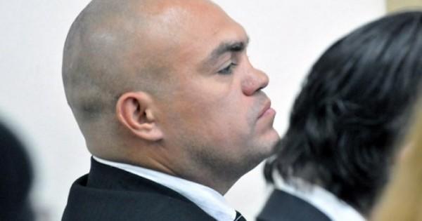 """Reducen la condena a """"La Hiena"""" Barrios por el accidente de 2010"""