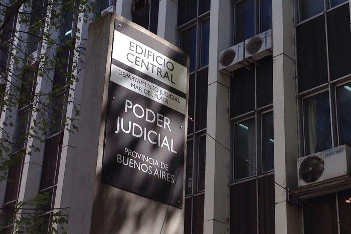 Trabajadores judiciales también fueron convocados para renegociar la paritaria