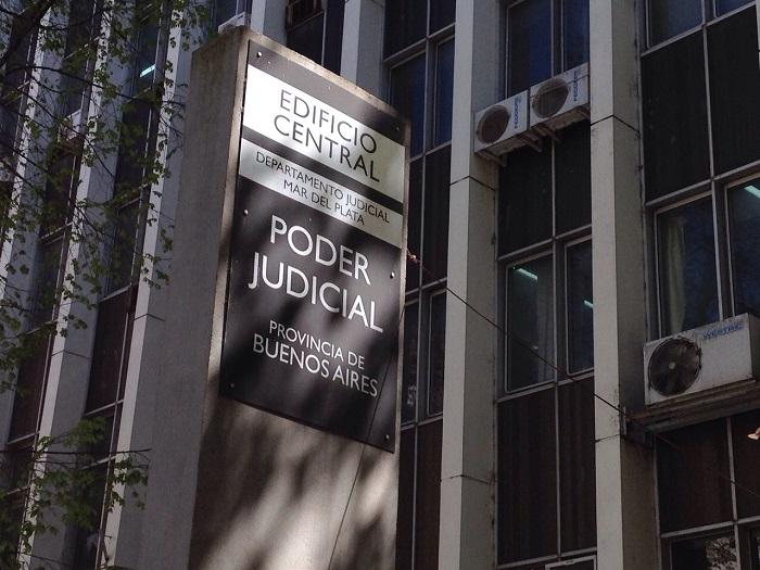 Trabajadores judiciales pararon por 24 horas