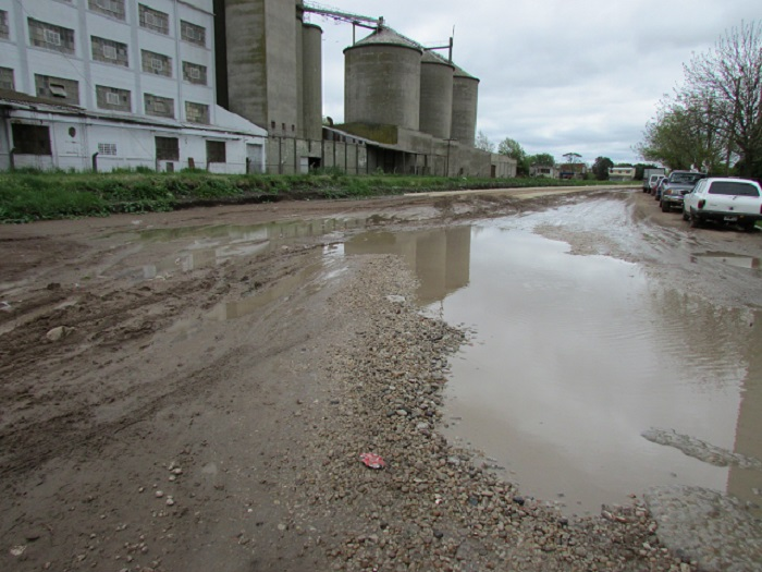 Ferroautomotora: denuncian demoras de obras