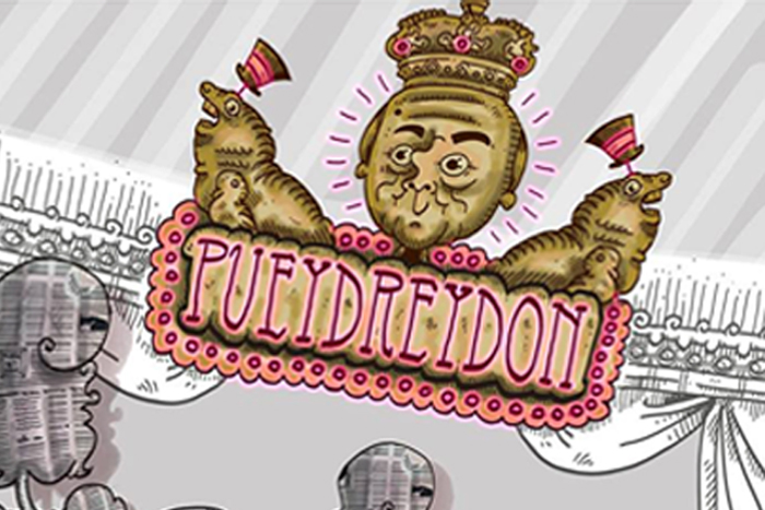 Aldrey Iglesias aumenta sus millones en publicidad oficial