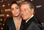Tonny Bennett con Lady Gaga