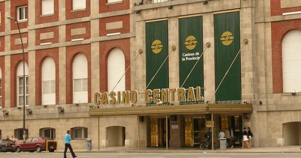 Este viernes no habrá casinos