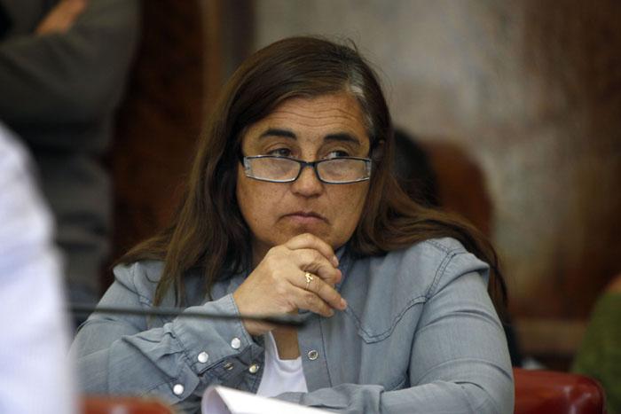 """Arroyo volvió a pedir licencia: """"Quiere ganar desde el ocultamiento"""""""
