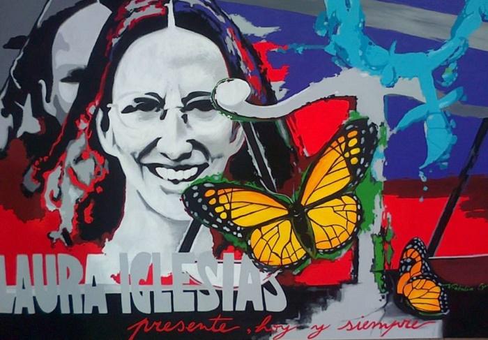 Laura Iglesias: la familia pide el esclarecimiento del crimen