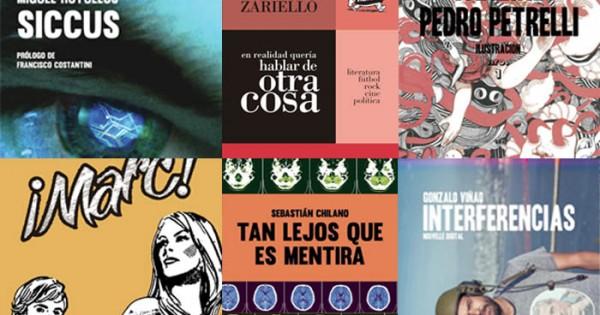 Papel, una tienda virtual de libros de editoriales locales