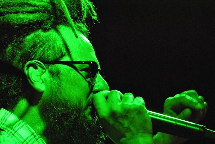 Fiesta reggae en honor a Bob Marley