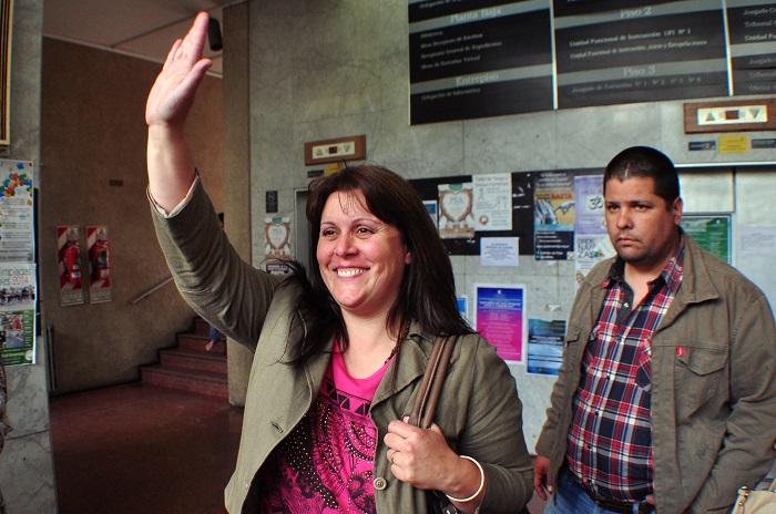 Caso Gianelli: Analía Schwartz irá a juicio oral
