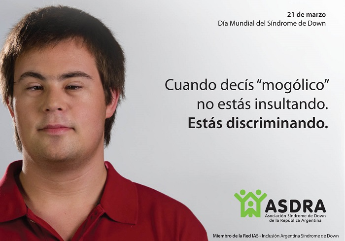 Piden a periodista que se rectifique por discriminar