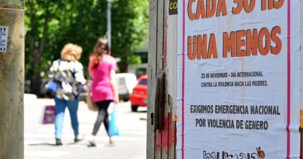 Violencia de género: hay un 50% más de denuncias en Mar del Plata