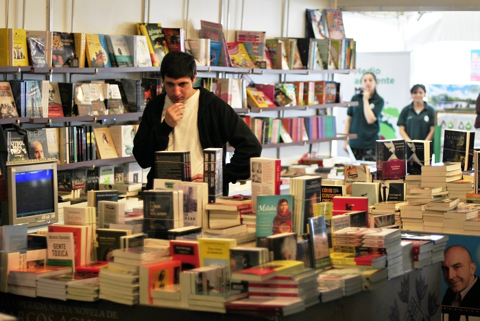 Feria del Libro, desde el 7 de octubre en la Plaza Mitre