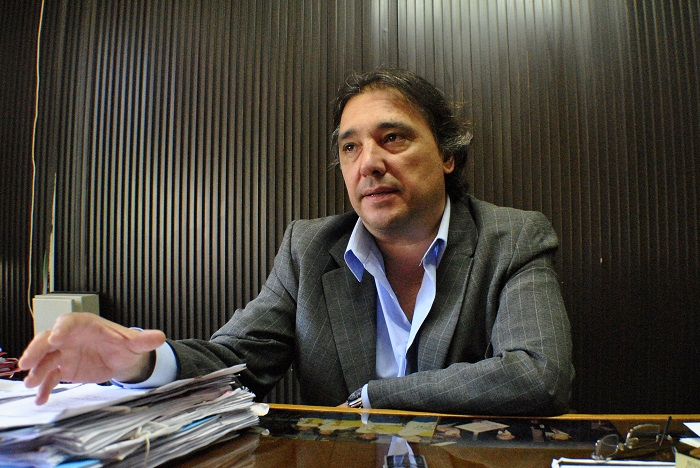 FISCAL MARCELO BLANCO DROGAS