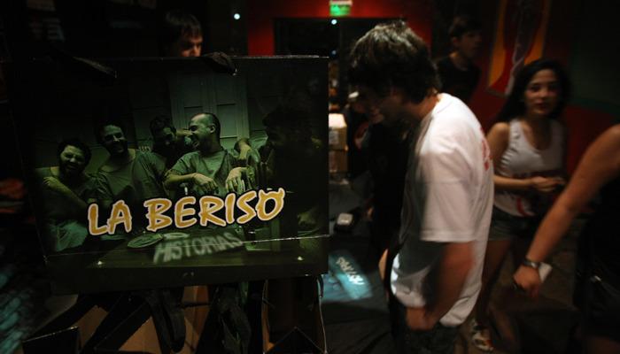beriso 014