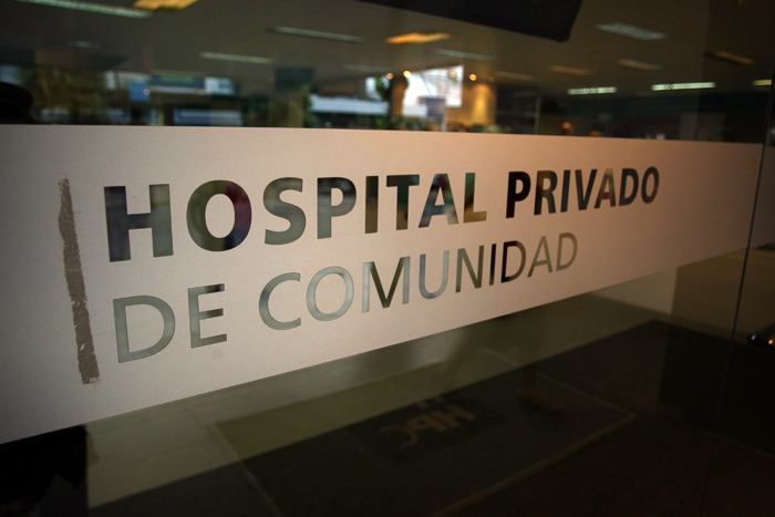 Mala praxis en el HPC: tras 5 años, una pericia a cargo de la Corte