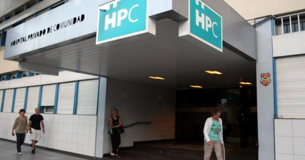 PAMI: el acuerdo con el HPC es sólo por tres meses
