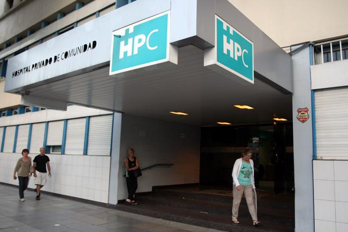 Mala praxis en el HPC: qué dijeron los médicos imputados