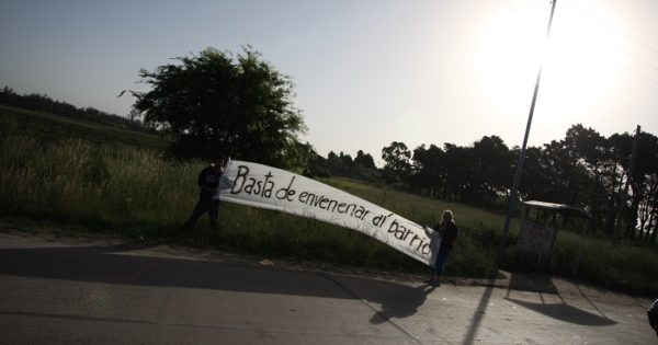 Agroquímicos: la Suprema Corte ratificó la suspensión de la ordenanza