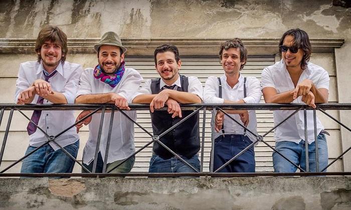 Amores Tangos festeja diez años con un recital de colección