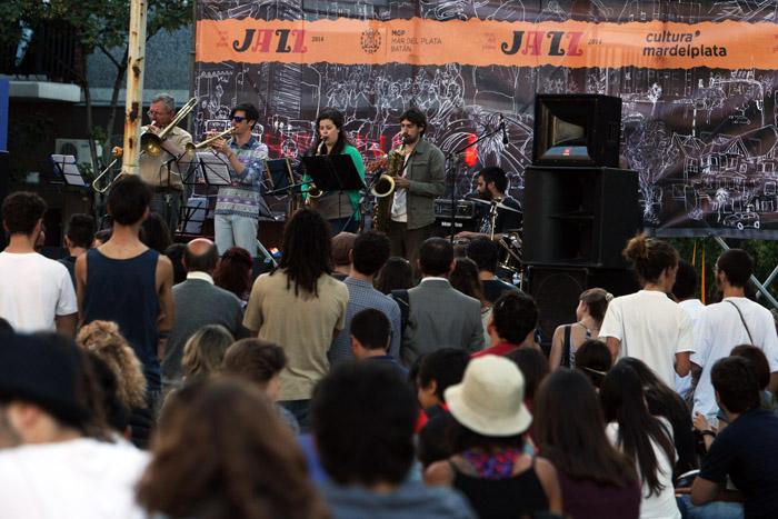 """Festival Mar del Plata Jazz: """"Le puede gustar a todo el mundo"""""""