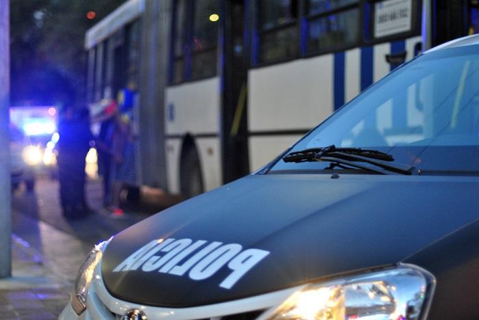 Nueve detenidos por día: una radiografía del delito en la ciudad