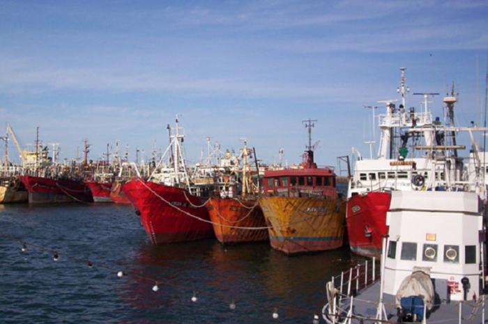 Puerto: obreros navales solicitan el recambio de la flota