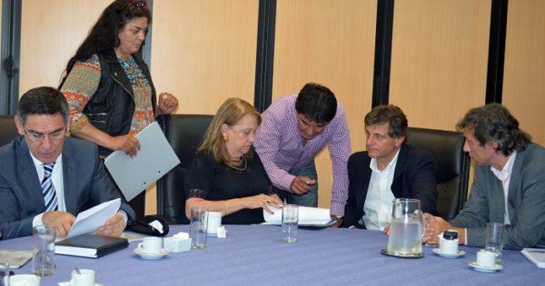 Crisis en la pesca: gremios participarán de una reunión interministerial
