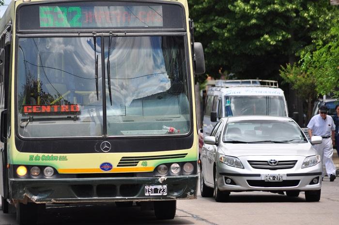 Choferes fantasmas: la Justicia investiga a los transportistas