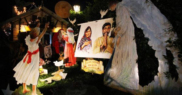 Presentaron pedido para armar el Paseo Navideño de calle Olazábal