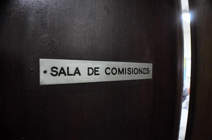 Hace más de dos meses que no se reúne la comisión de Educación