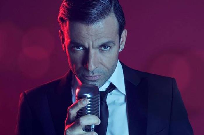 """Martín Bossi trae su """"Big Bang Show"""" a la ciudad"""