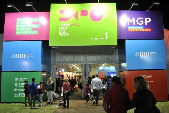 Más de 150 mil personas visitaron la Expo Industria