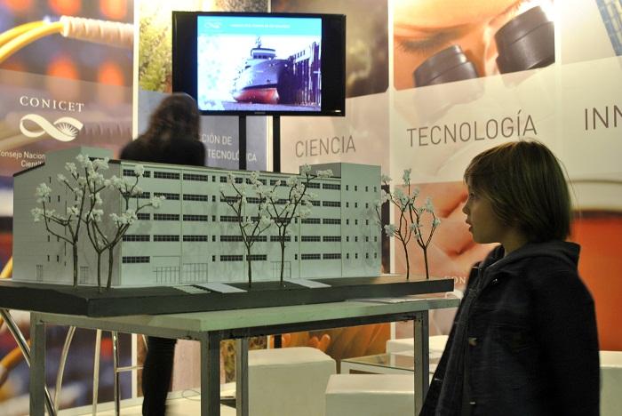 Expo Industria, emprender para innovar