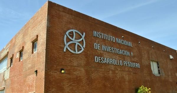 Inidep: trabajadores de paro tomaron la institución