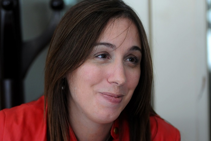 """Vidal sobre el acuerdo con docentes: """"La Provincia hizo su mejor esfuerzo"""""""