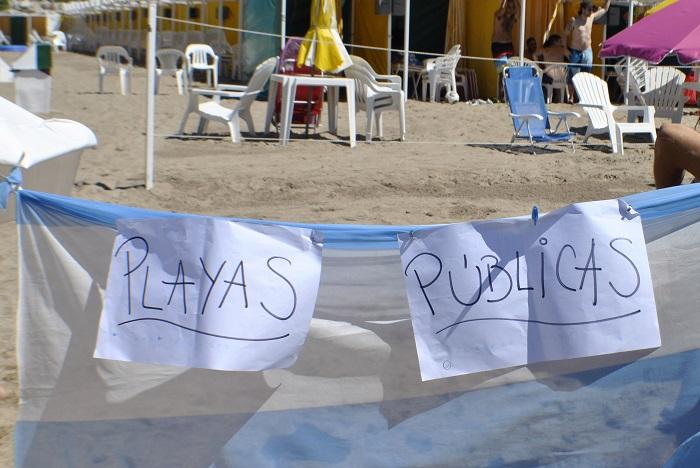 Dueños de la arena pública