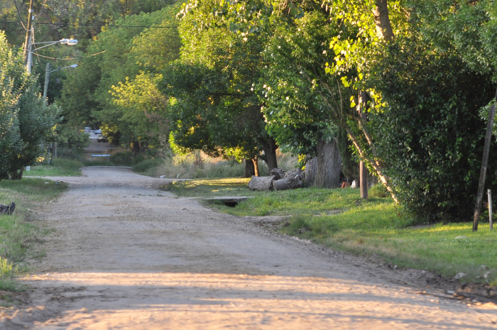 #QUÉenlaRadio: San Patricio, a la espera de obras integrales