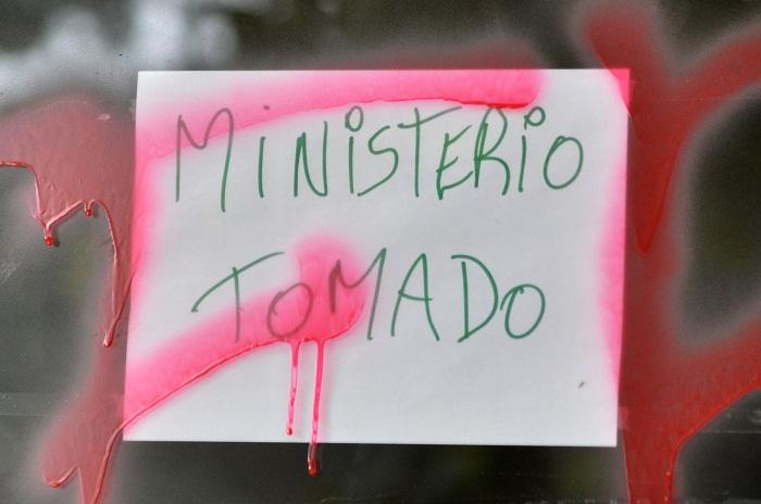 Argen-pesca: piden por el funcionamiento del Ministerio