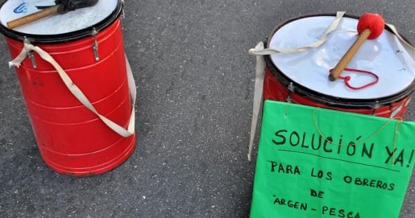 Argen-pesca: sin resultados, terminó la mediación