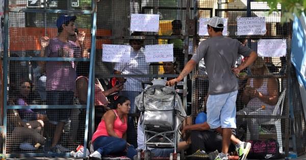 Argen-pesca: el FpV pide la intervención de la Provincia