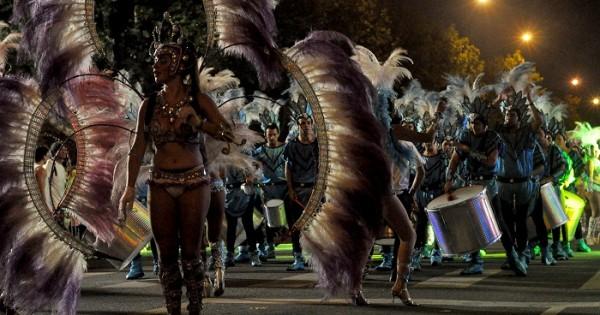 Carnaval en Mar del Plata, corsos y un festival: cuándo y dónde