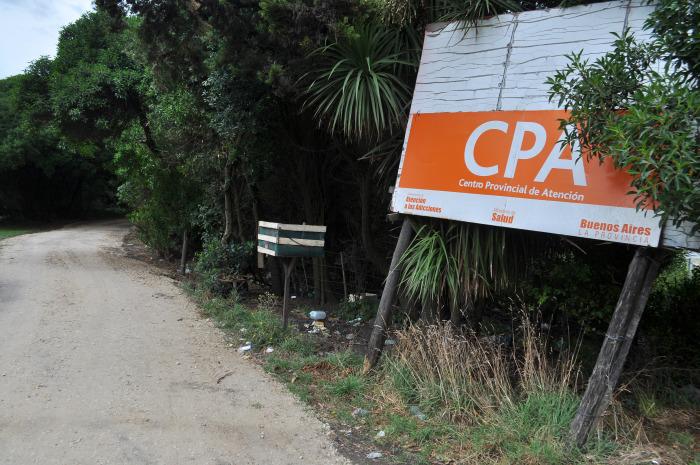 Estatales: echaron al único psiquiatra del CPA
