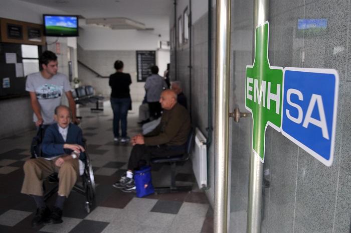 """Sanatorio Eva Duarte: """"La atención será de primera línea"""""""