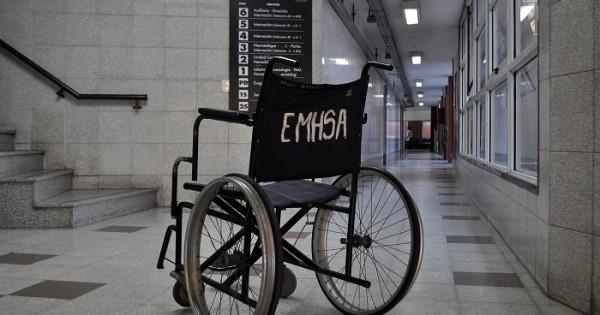 Septiembre: el conflicto y la lucha en el Emhsa