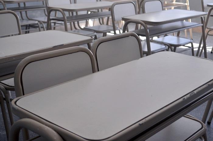 Los docentes bonaerenses vuelven al paro el lunes