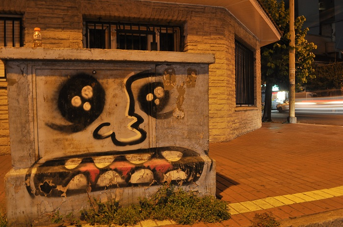 Arte urbano: el poder de darle color y algo diferente a las calles