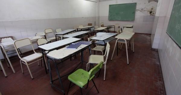 Escuelas: sin avances en la construcción de nuevas aulas