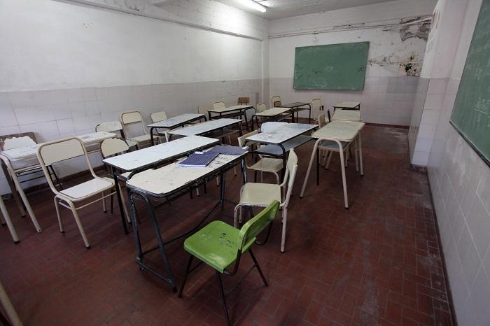 Piden detener al organizador del Congreso de Educación